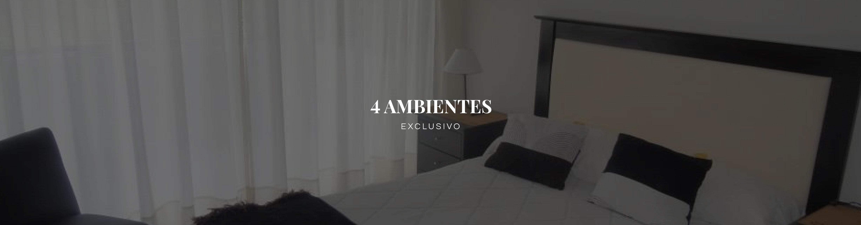4 ambientes